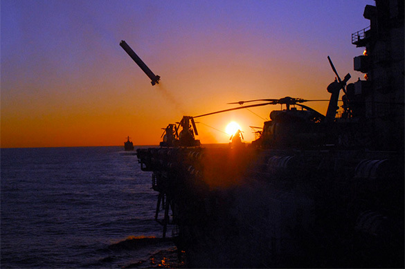 США протестирует систему ПРО на способность сбивать ракеты КНДР