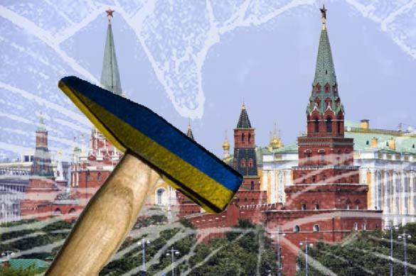 Генерал ВСУ: РФ  всё отдаст