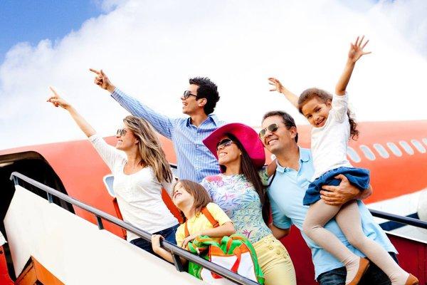 Низкие цены – главный плюс путешествий в марте. Низкие цены – главный плюс путешествий в марте.