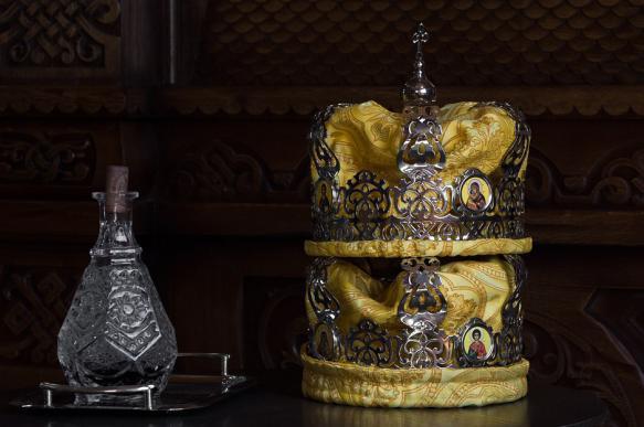 Православное венчание не для всех. 382070.jpeg