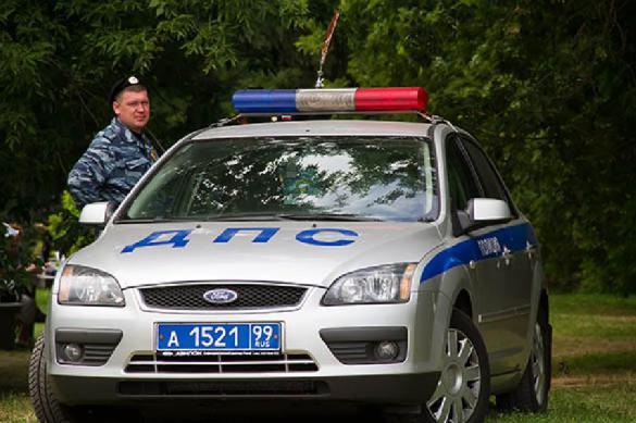 Россияне притворяются иностранными фанатами для спасения от полиции. 389070.jpeg