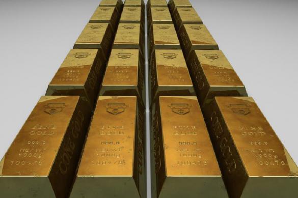 Доллару конец? Зачем Россия накопила рекордный запас золота. 390070.jpeg