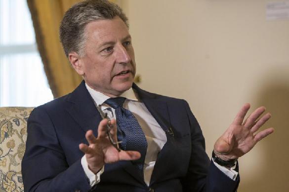 Спецпредставитель госдепа посоветовал Киеву не увлекаться военным положением. 396070.jpeg