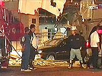 Столицу Индонезии сотрясли два мощных взрыва