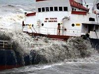 Топливо с аварийного танкера добралось до острова. 255071.jpeg