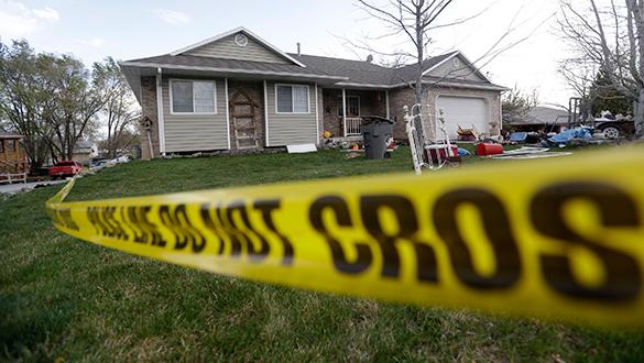По подозрению в убийстве семерых собственных детей задержана американка. 291071.jpeg