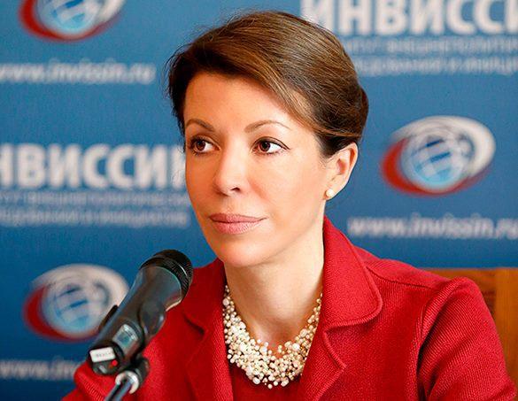 Вероника Крашенинникова: США могут ввести жесткие санкции против ЕС. 299071.jpeg