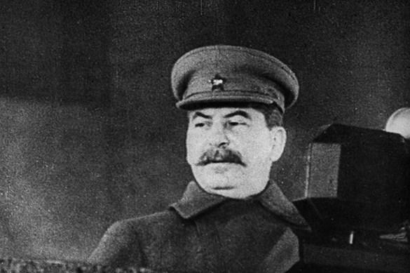 Популярность Сталина в России растет