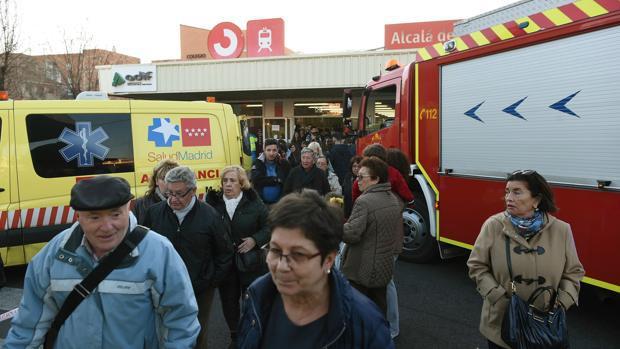 В Испании поезд врезался в тупик: 45 человек пострадали. В Испании поезд врезался в тупик: 45 человек пострадали