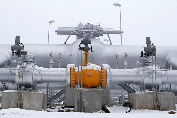 Украина: цена на газ и конец истории