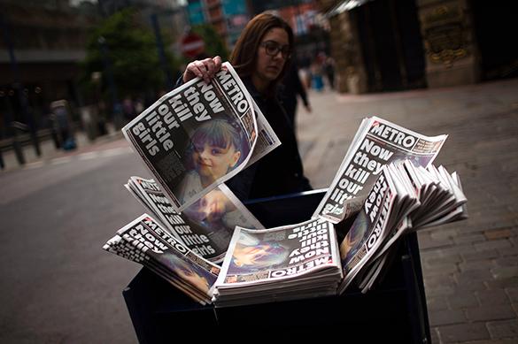 """Минкомсвязи """"открестилось"""" от штрафов за перепечатку статей из зарубежных СМИ. Минкомсвязи открестилось от штрафов за перепечатку статей из з"""