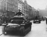 История предательства: Чехию сдали без боя
