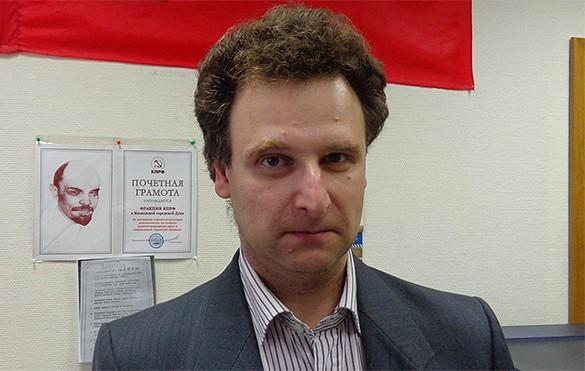 Сергей Селиванкин: Вернуть пиво в ларьки хотят те, кто хочет заработать. 305073.jpeg