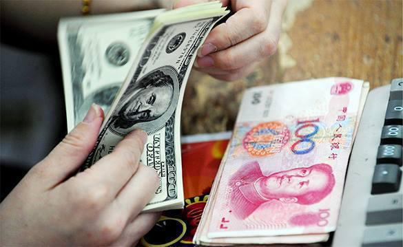 Китай: В AIIB вступило еще пять стран. юань