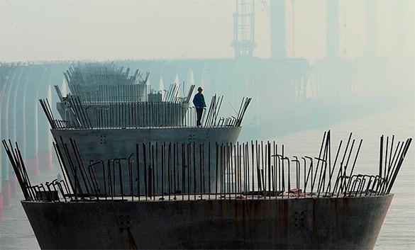 В вологодском Череповце построят новый мост. мост, строительство