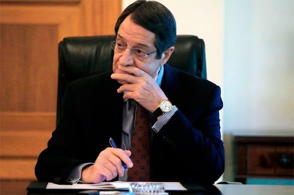Кипр заблокирует вступление Турции в ЕС