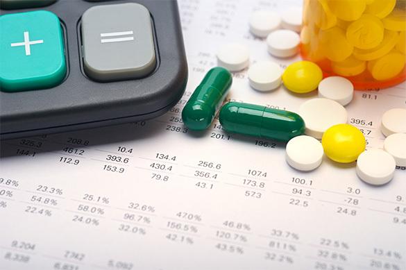 Дефицитные и дорогие западные лекарства оплатит госбюджет