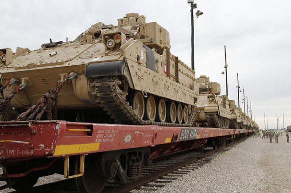 Армия США приступает к разработке нового легкого танка пехоты. 396073.jpeg