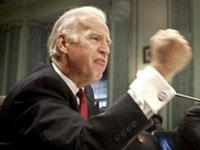 Вице-президент США неожиданно прибыл в Ирак