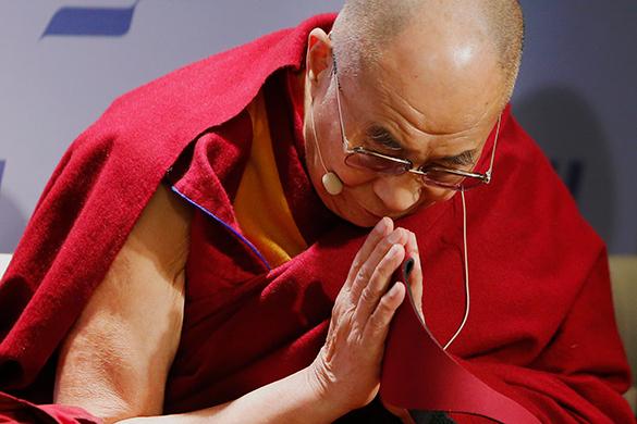 Китай призвал Обаму отказаться от встречи с Далай-ламой. 289074.jpeg