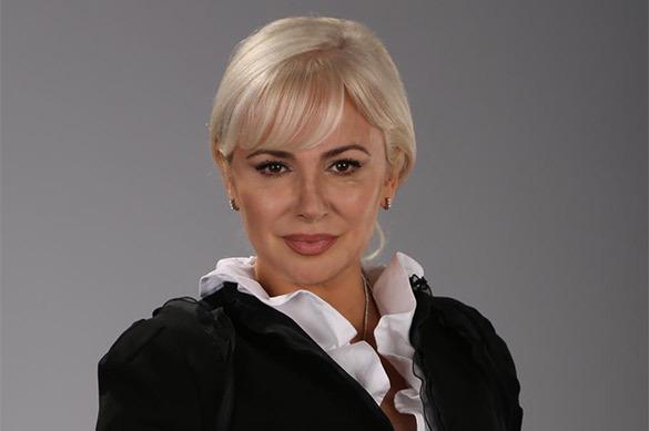 Ольга КОВИТИДИ — о европейском продлении антироссийских санкций