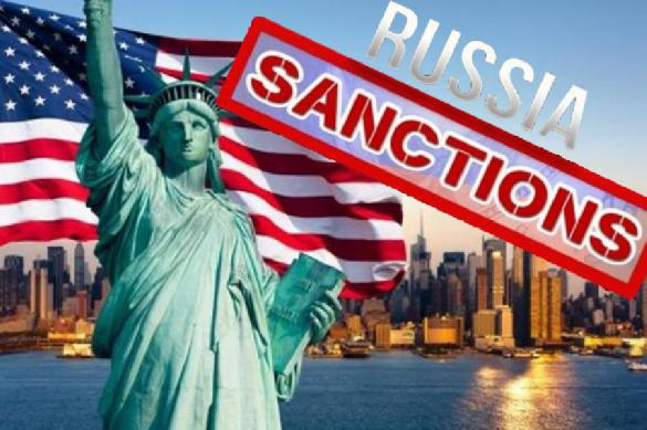 Американские сенаторы потребовали поскорее ввести новые санкции против России. Американские сенаторы потребовали поскорее ввести новые санкции