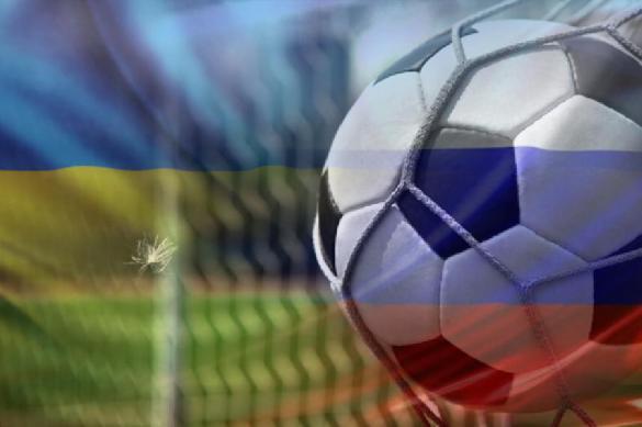 Украинский футболист заявил о слабости чемпионата в его стране по сравнению с российским. 398074.jpeg