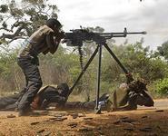Шри-ланкийская армия готовитcя к окончательному разгрому