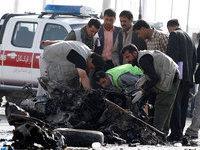 В Кабуле у здания разведслужбы смертники устроили теракт. 279075.jpeg