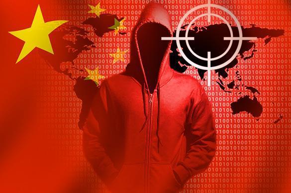 35 предприятий России пострадали от китайской кибератаки