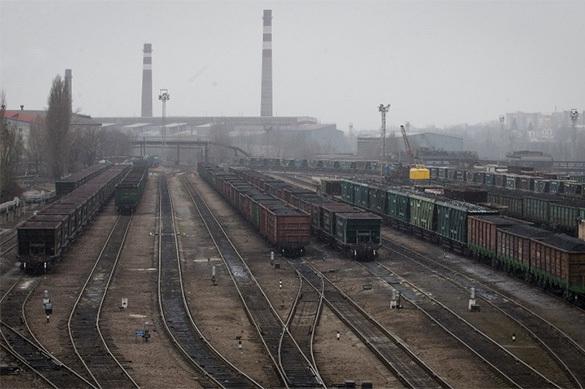 Минэнерго Украины подало вкабмин документ озапрете ввоза угля изРФ