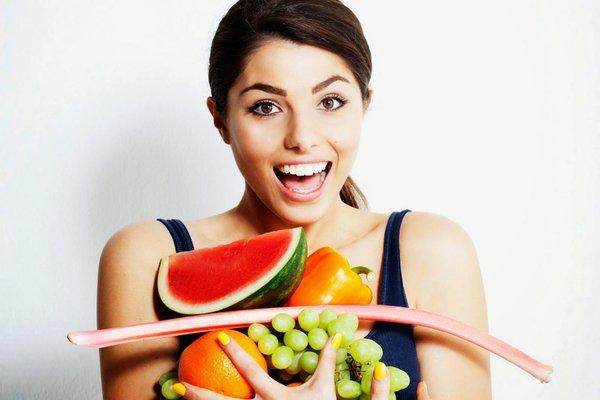 Причина агрессивности – раздельное питание. хорошее настроение