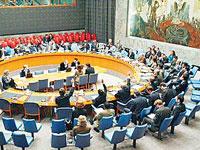 Россия заблокировала продление мандата миссии ООН в Закавказье
