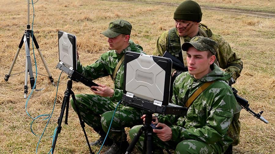 Изкомплектации военных ноутбуков в РФ уберут кувалды