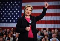 Клинтон предложила договориться с умеренными талибами