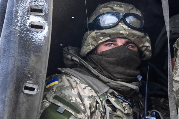 Валенки уберут из украинской армии, они не совместимы с рекомендациями.