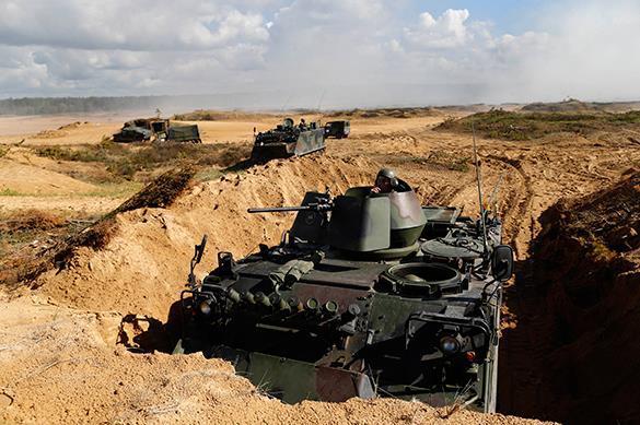 НАТО обложило Россию войсками, флотами и учениями. 322077.jpeg