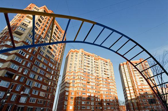 В Москве двухлетний ребенок выпал из окна и разбился насмерть