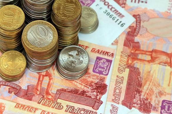 ЦБ обеспокоен нежеланием россиян делать сбережения в банках