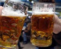 Алкоголь в общественном месте может вылиться в копеечку