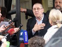 Новый руководитель Таганки приступил к работе. taganka