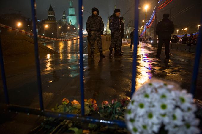 после убийства Немцова
