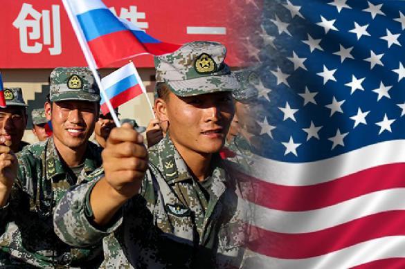 В КНР призвали Россию к совместному противостоянию США. 382078.jpeg