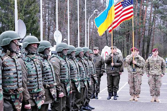 Секретный полигон: где военные США обучают украинцев. Секретный полигон: где военные США обучают украинцев
