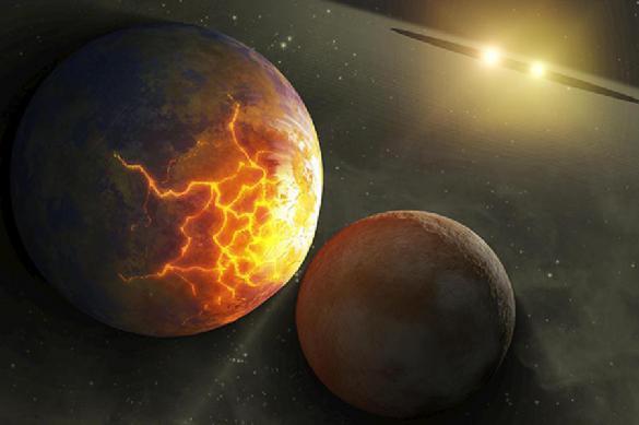 Конец света не случился: 19 сентября Нибиру не ударила по Земле. 19882