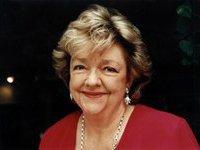 Ушла из жизни ирландская писательница Мейв Бинчи. 267079.jpeg