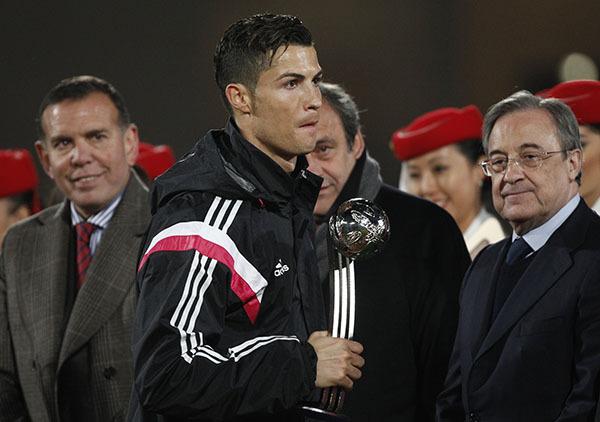Роналду опозорил президента УЕФА отказом от рукопожатия. Видео. 307079.jpeg