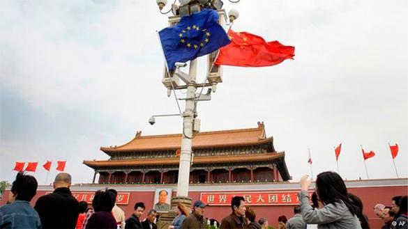 """Китай предложил Европе новый """"шелковый путь"""" через Среднюю Азию, Иран, Ирак, Сирию и Турцию. новый шелковый путь между Китаем и Европой"""