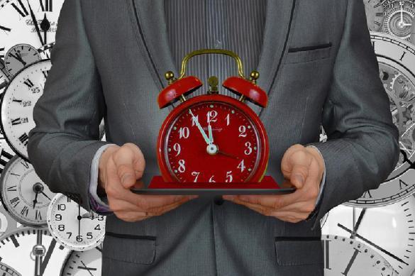 Исследователи связали ожирение с сезонными переводами времени. 401079.jpeg