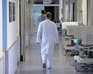 Эпидемия гриппа придет в столицу в феврале. medicine